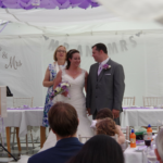 Wedding Celebrant Nottinghamshire