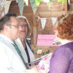 Vow Renewal Lincolnshire Celebrant