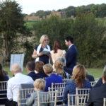 Most popular celebrant Wedding industry experts awards