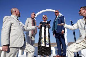 East Midlands Wedding Celebrant