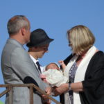 Naming ceremony Spain