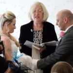 Lincolnshire wedding celebrant