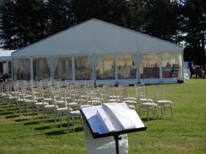 Fabulous wedding celebrant midlands