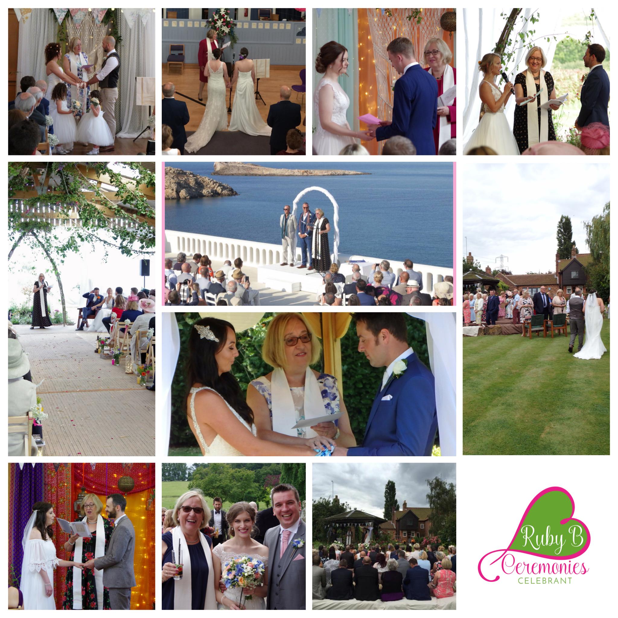 Wedding Celebrant Nottinghamshire, Derbyshire, Leicestershire, Lincolnshire