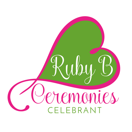 Ruby B Ceremonies - Celebrant