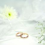 Ring warming ceremony
