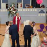Celebrant same sex weddings