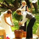 Wedding tips for a feminist – tradition with a twist!
